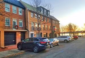 Alexandria City VA Homes for Sale
