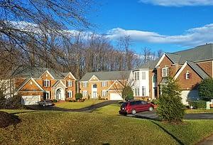 Fairfax VA Homes for Sale